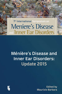 Meniere's Disease and Inner Ear Disorders