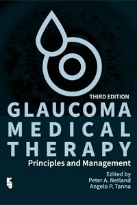 Glaucoma Medical Therapy