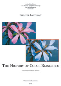 The History of Color Blindness